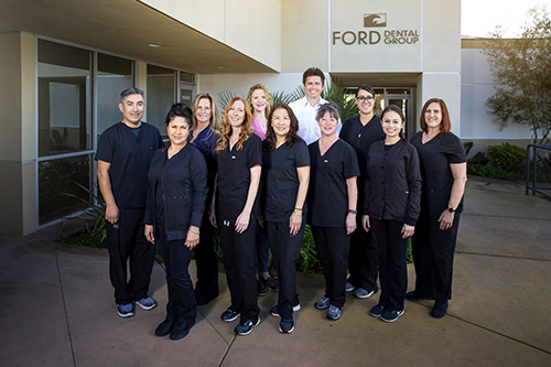 Ford Dental Group Staff Photo
