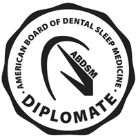 Ford Dental Group Diplomate Seal