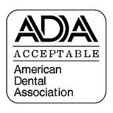 Is the Quality of All ADA-Approved Oral Products the Same?