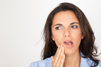 Problems with Your Teeth Will Worsen Over Time When Ignored